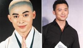 Nam diễn viên 'Thiên long bát bộ' ngập trong nợ nần sau khi lấy vợ hai