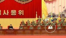 Triều Tiên tái bổ nhiệm tư lệnh hải quân sau tin đồn thanh trừng