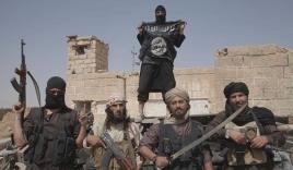 Phát hiện thi thể 200 chiến binh IS bị xử tử bằng khí gas