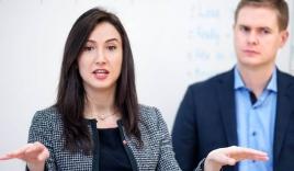 Nữ Bộ trưởng Thụy Điển từ chức vì lái xe khi say xỉn