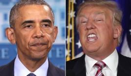Obama: Trump nắm chắc phần thất bại