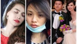 Bi kịch hôn nhân của 4 sao nữ Việt lấy chồng đại gia