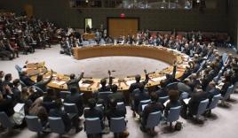 Hội đồng Bảo an LHQ họp khẩn vê Syria