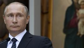 Tổng thống Putin chỉ ra nguồn gốc sức mạnh Nga