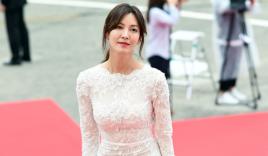 Tân Hoa hậu - Á hậu bị chê kém sắc tại thảm đỏ Oscar Hàn Quốc