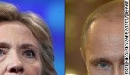 Tại sao Putin sợ Clinton thành tổng thống Mỹ ?