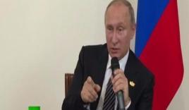 Putin lên tiếng sau cáo buộc tấn công bầu cử Mỹ
