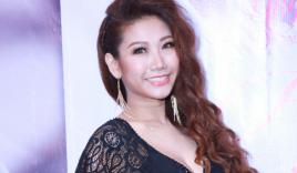 """Long Nhật sánh đôi cùng """"bạn trai"""" Vương Bảo Tuấn đến chúc mừng Huỳnh Mi"""