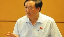 Chánh án Nguyễn Hòa Bình: Nhiều nước lấy tiền phạt tham nhũng đền bù oan sai