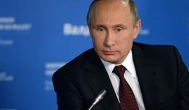 Putin miễn nhiệm 4 tướng lĩnh Bộ Nội vụ