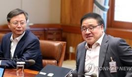 Hàn Quốc bắt khẩn cấp cựu cố vấn cấp cao của tổng thống Park