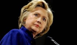 Tranh cử Tổng thống thất bại, bà Clinton đổ lỗi cho FBI