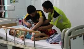 Bé gái 8 tuổi chết sau khi ăn mì tôm