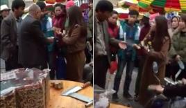 Cảnh báo khách Việt bị 'chặt chém' ở chợ vùng biên Trung Quốc