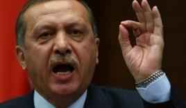 Tổng thống Thổ Nhĩ Kỳ tuyên bố vào Syria chỉ để lật đổ Assad