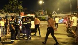 Thiếu niên tiếc nuối vì không cứu được cô gái nhảy kênh Nhiêu Lộc