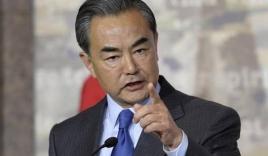 Trung Quốc cảnh báo hậu quả việc phá chính sách 'Một Trung Quốc'