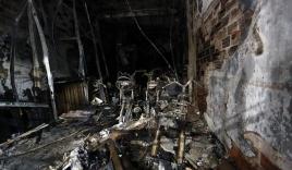 Bàng hoàng lời kể nhân chứng vụ cháy nhà ở Sài Gòn, 6 người chết