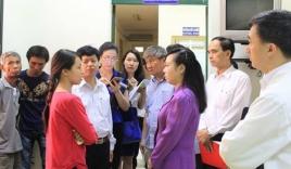 Bị bệnh nhân phàn nàn với Bộ trưởng, 7 cán bộ Bệnh viện K bị kỷ luật