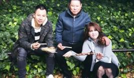Tỷ phú Hoàng Kiều 72 tuổi lên tiếng xác nhận yêu Ngọc Trinh