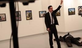Danh tính kẻ ám sát Đại sứ Nga
