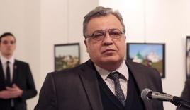 Putin lên án vụ ám sát Đại sứ Nga là tội ác, khiêu khích hèn hạ