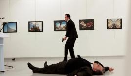Thổ Nhĩ Kỳ bắt cả gia đình hung thủ ám sát Đại sứ Nga