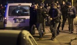 Xảy ra nổ súng gần đại sứ quán Mỹ ở Thổ sau vụ Đại sứ Nga bị ám sát
