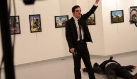 Nga điều 18 thanh tra tới Thổ Nhĩ Kỳ điều tra vụ đại sứ bị ám sát