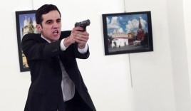 Vụ sát hại Đại sứ Nga: Lộ diện tổ chức khủng bố nhận trách nhiệm