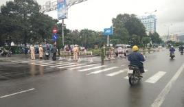 Danh tính 2 nạn nhân chết chồng lên nhau trước cổng trường ĐH Quy Nhơn
