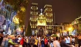Hà Nội vận động nhà thờ, chùa đồng loạt rung chuông đêm giao thừa