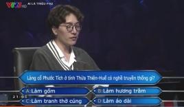 Châu Đăng Khoa là sao Việt đầu tiên giành 40 triệu của 'Ai là triệu phú'