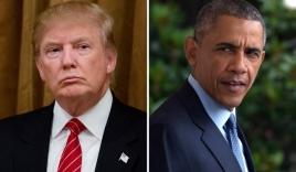 Chính quyền Trump tiến hành loại bỏ 'dấu ấn Obama'