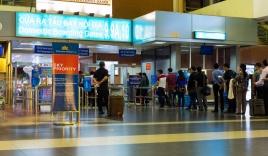 Nhân viên vệ sinh 'cầm nhầm' máy tính của khách ở sân bay Nội Bài