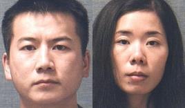 Bố mẹ giết con gái 5 tuổi, giấu xác rồi báo mất tích