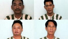 Giám đốc doanh nghiệp bị băng đòi nợ thuê bắt cóc ở Sài Gòn