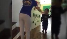 Vụ cô giáo mầm non cầm dép đánh học sinh: Bộ GD-ĐT lên tiếng