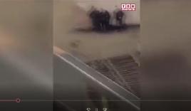 Cưỡng dâm thanh niên da màu bằng dùi cui, cảnh sát Pháp bào chữa 'vô tình'
