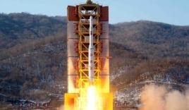 Triều Tiên thử tên lửa để gửi thông điệp thách thức Trump