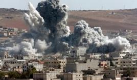 Chiến đấu cơ không kích nhầm đám tang, 9 người thiệt mạng