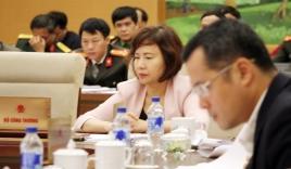 Thứ trưởng Kim Thoa: 'Mọi việc cứ để cơ quan chức năng làm sáng tỏ'