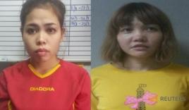 Cảnh sát Malaysia: Đoàn Thị Hương có thể bị kết tội mưu sát