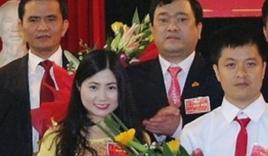 Vụ 'hot girl thăng tiến thần tốc': Nữ trưởng phòng đã dừng đóng BHXH