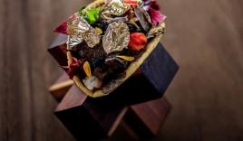 Món ăn đường phố taco 25.000 USD đắt nhất thế giới