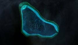 Philippines xích lại gần Mỹ vì căng thẳng Biển Đông với Trung Quốc lên cao