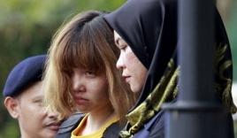Đoàn Thị Hương được hai luật sư hàng đầu Malaysia bào chữa