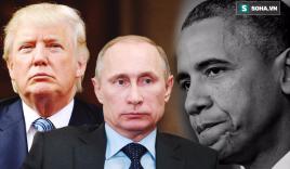 Vì sao dù chê bôi, chính quyền Trump vẫn phải trung thành với 'cẩm nang về Nga' của Obama?