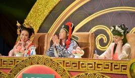 """Hoài Linh tiết lộ cạo râu vì """"sợ"""" Phi Nhung"""