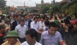 Chủ tịch Chung cam kết không truy cứu trách nhiệm hình sự dân Đồng Tâm
